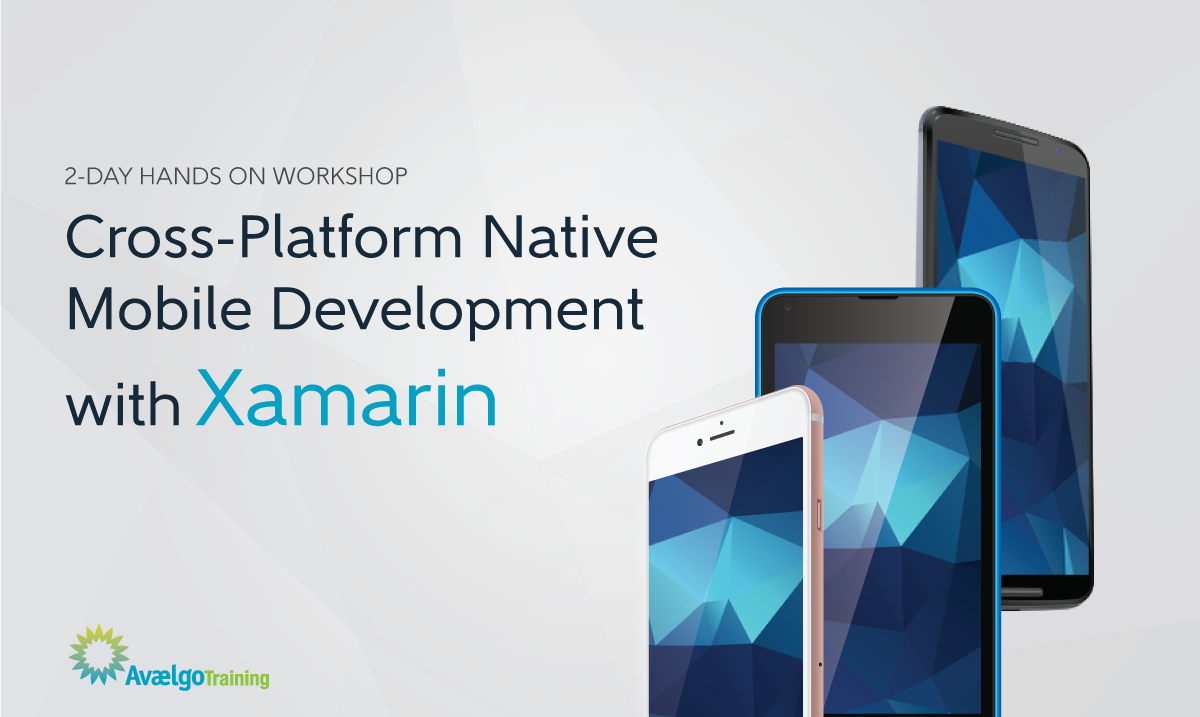 Cross-Platform Native Mobile Development With Xamarin
