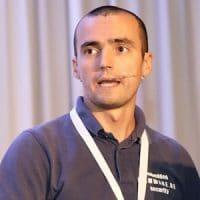 Tudor Damian Cybersecurity Awareness seminar