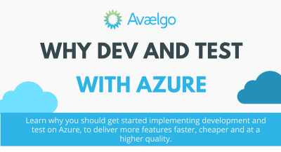 Video: Discover the core benefits of DevTest with Microsoft Azure