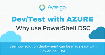 Video: Why use PowerShell DSC in Dev/Test scenarios with Azure