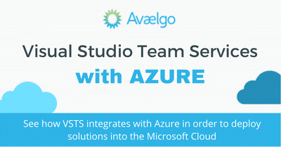 Video: How VSTS Integrates with  Azure in Dev/Test Scenarios