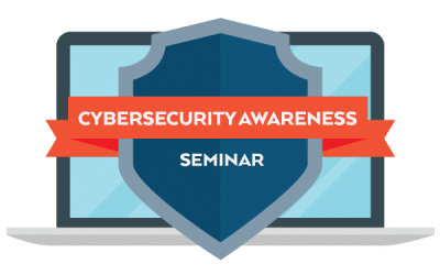 The 2016 Cybersecurity Awareness Seminar