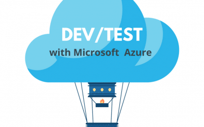 Running Your Dev/Test Environments in Microsoft Azure