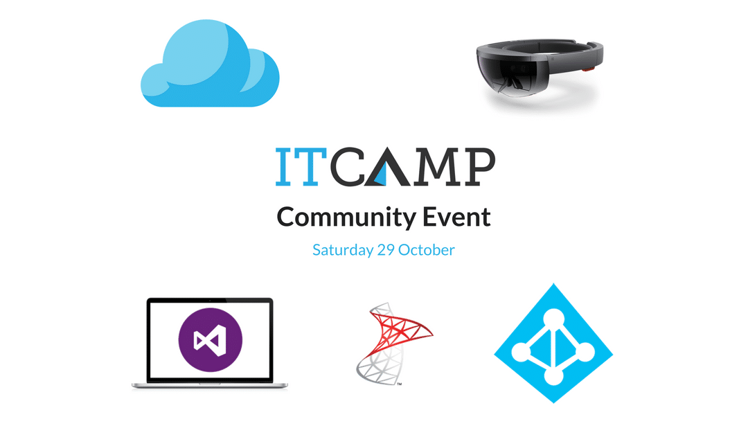 New Autumn ITCamp Community Event in Timisoara