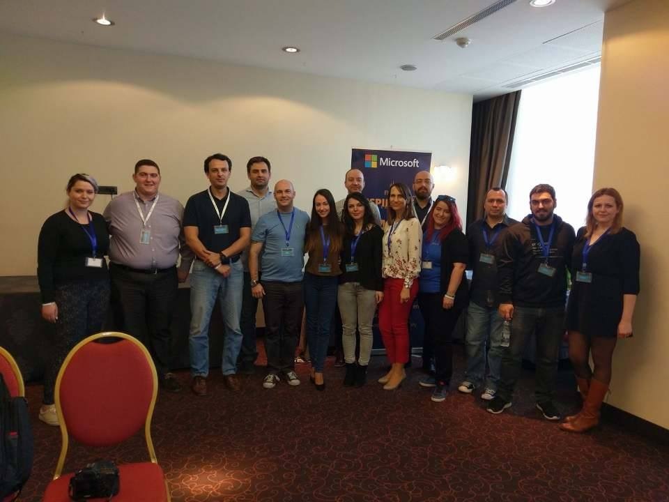 ITCamp Community Spring Event in Timisoara