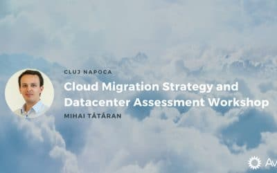 Free Workshop: Cloud Migration Strategy & Datacenter Assessment