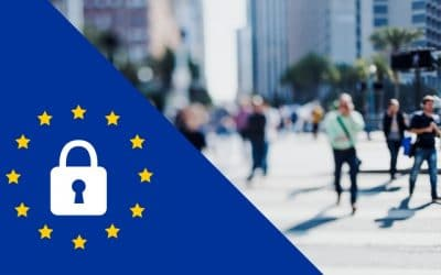Becoming GDPR-compliant – Tools, Information Security Topics and some Disaster Scenarios