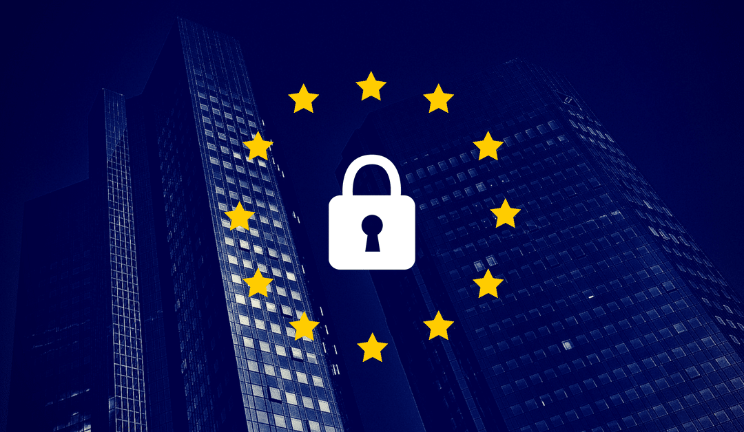 Becoming GDPR-compliant – Avoidable privacy happenings
