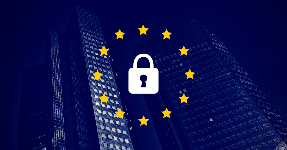Becoming GDPR-compliant–Some avoidable privacy happenings