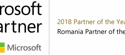 Avaelgo recognized as 2018 Microsoft Country Partner of the Year for Romania