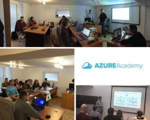 Azure Academy powered by Avaelgo