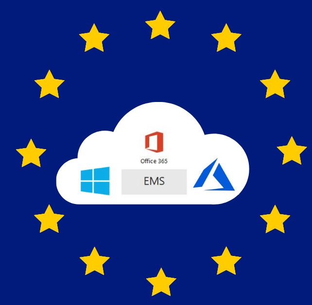 Free Seminar-GDPR requirements mapped with Office 365 tools