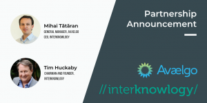 Partnership Announcement Avaelgo - InterKnowlogy