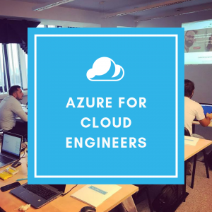 Azure Academy for Cloud Engineers