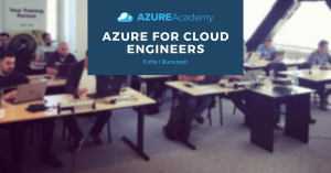 AA19 – Azure for Cloud Engineers