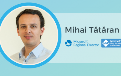 Avaelgo's General Manager reappointed as Microsoft Regional Director & renewed as Azure MVP for 12th time